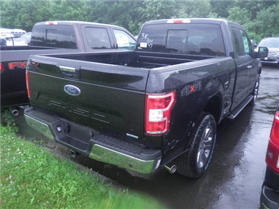 2018 F-150 Super Cab 4x4,  Pickup #G4749 - photo 2