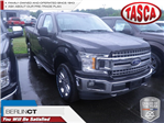 2018 F-150 Super Cab 4x4,  Pickup #G4749 - photo 1