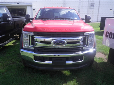 2018 F-450 Super Cab DRW 4x4,  Service Body #G4767 - photo 3