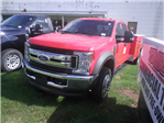 2018 F-450 Super Cab DRW 4x4,  Service Body #G4767 - photo 4