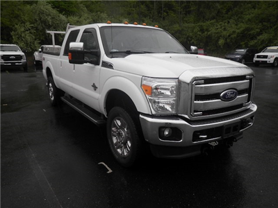 2015 F-350 Crew Cab 4x4, Pickup #G4769A - photo 4