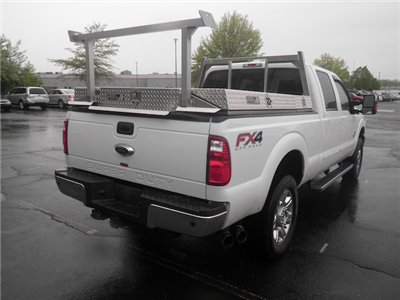 2015 F-350 Crew Cab 4x4, Pickup #G4769A - photo 5