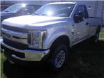 2018 F-350 Regular Cab 4x4,  Pickup #G4770 - photo 4