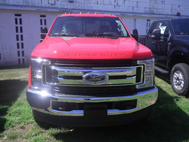 2018 F-350 Regular Cab 4x4,  Pickup #G4774 - photo 3