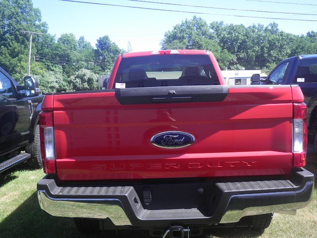 2018 F-350 Regular Cab 4x4,  Pickup #G4774 - photo 6