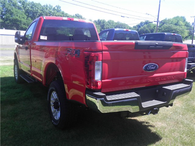 2018 F-350 Regular Cab 4x4,  Pickup #G4774 - photo 5