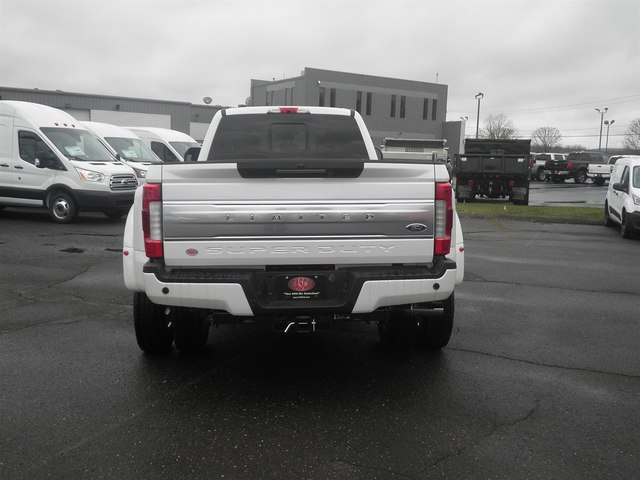 2018 F-450 Crew Cab DRW 4x4,  Pickup #G4779 - photo 5