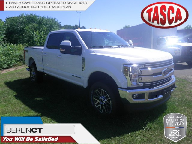 2018 F-350 Crew Cab 4x4,  Pickup #G4781 - photo 1