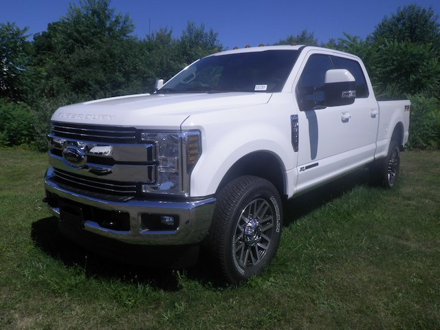 2018 F-350 Crew Cab 4x4,  Pickup #G4781 - photo 4