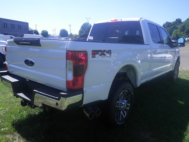2018 F-350 Crew Cab 4x4,  Pickup #G4781 - photo 2