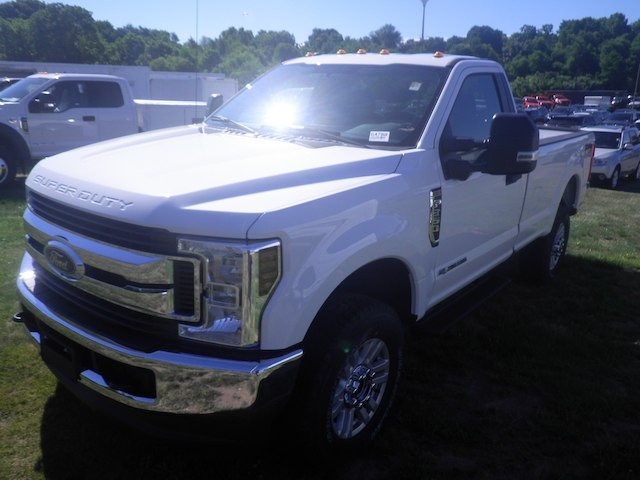 2018 F-350 Regular Cab 4x4,  Pickup #G4788 - photo 4