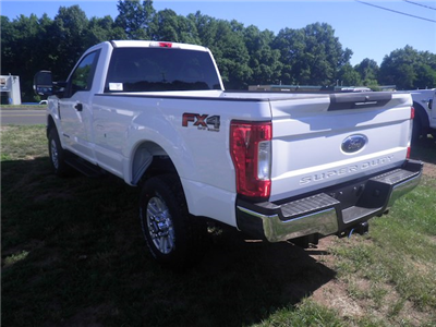 2018 F-350 Regular Cab 4x4,  Pickup #G4788 - photo 5