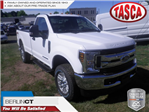 2018 F-350 Regular Cab 4x4,  Pickup #G4788 - photo 1