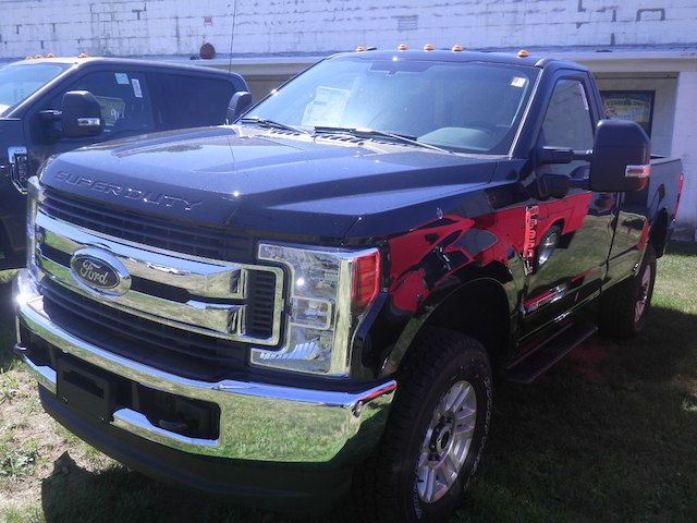 2018 F-350 Regular Cab 4x4,  Pickup #G4797 - photo 4