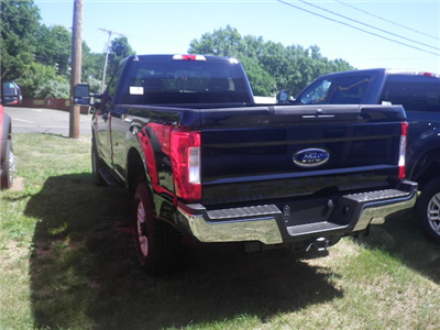 2018 F-350 Regular Cab 4x4,  Pickup #G4797 - photo 5