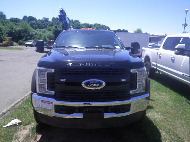 2018 F-550 Super Cab DRW 4x4,  Knapheide Mechanics Body #G4818 - photo 3