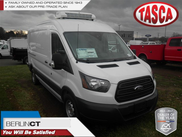 2018 Transit 250 Med Roof 4x2,  Refrigerated Body #G4831 - photo 1
