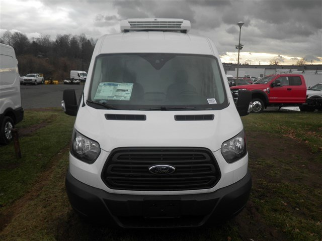2018 Transit 250 Med Roof 4x2,  Refrigerated Body #G4831 - photo 3