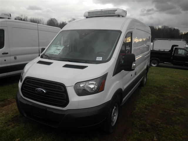 2018 Transit 250 Med Roof 4x2,  Refrigerated Body #G4831 - photo 4