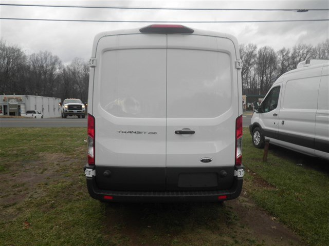 2018 Transit 250 Med Roof 4x2,  Refrigerated Body #G4831 - photo 6