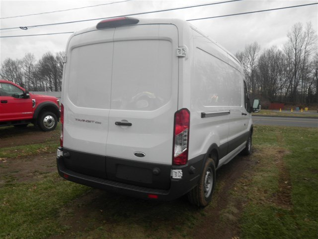2018 Transit 250 Med Roof 4x2,  Refrigerated Body #G4831 - photo 7
