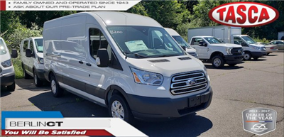 2018 Transit 250 Med Roof 4x2,  Empty Cargo Van #G4833 - photo 1