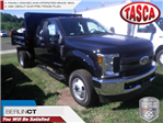 2018 F-350 Super Cab DRW 4x4,  Rugby Dump Body #G4835 - photo 1