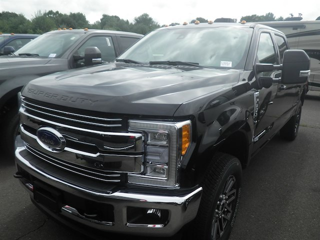 2018 F-350 Crew Cab 4x4,  Pickup #G4857 - photo 3