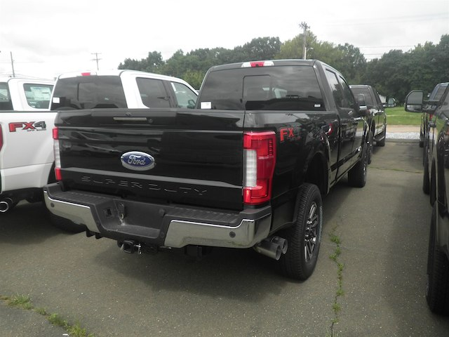 2018 F-350 Crew Cab 4x4,  Pickup #G4857 - photo 2