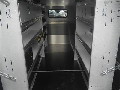 2018 Transit 250 Med Roof 4x2,  Upfitted Cargo Van #G4859 - photo 2