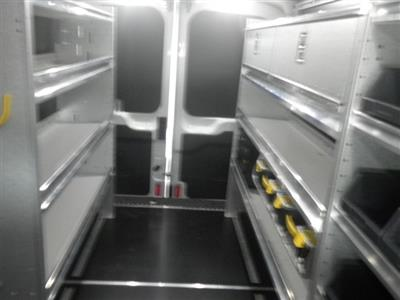 2018 Transit 250 Med Roof 4x2,  Upfitted Cargo Van #G4859 - photo 16