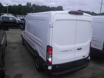 2018 Transit 250 Med Roof 4x2,  Upfitted Cargo Van #G4859 - photo 5