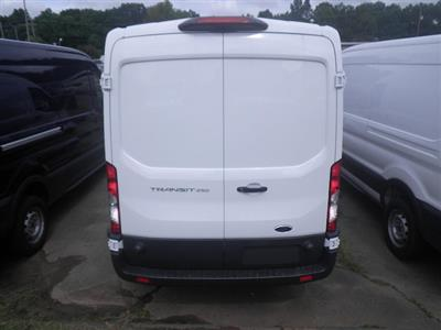2018 Transit 250 Med Roof 4x2,  Upfitted Cargo Van #G4859 - photo 6