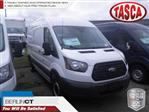 2018 Transit 250 Med Roof 4x2,  Upfitted Cargo Van #G4859 - photo 1