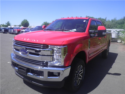 2018 F-350 Crew Cab 4x4,  Pickup #G4865 - photo 4