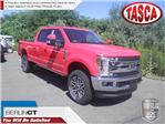 2018 F-350 Crew Cab 4x4,  Pickup #G4865 - photo 1