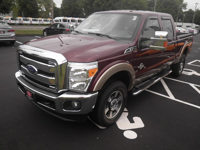 2011 F-350 Crew Cab 4x2,  Pickup #G4869A - photo 5
