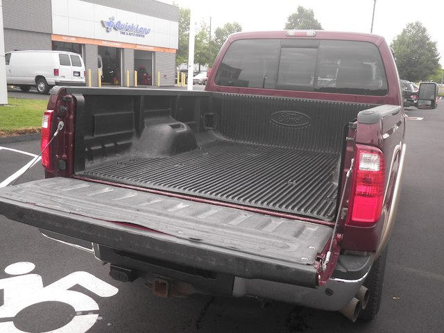 2011 F-350 Crew Cab 4x2,  Pickup #G4869A - photo 34