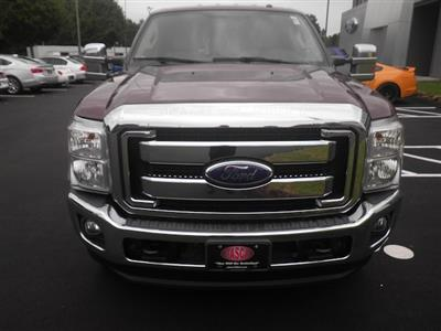2011 F-350 Crew Cab 4x2,  Pickup #G4869A - photo 4