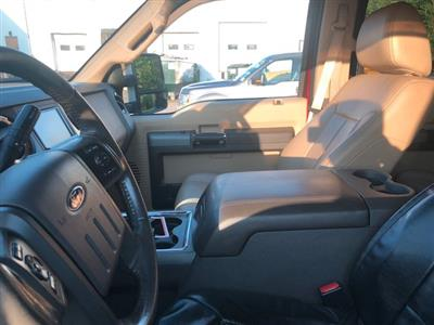 2011 F-350 Crew Cab 4x2,  Pickup #G4869A - photo 28