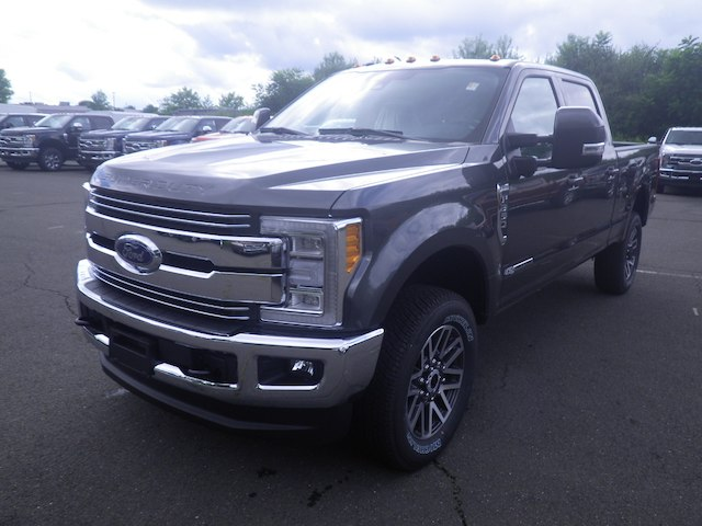 2018 F-350 Crew Cab 4x4,  Pickup #G4878 - photo 4