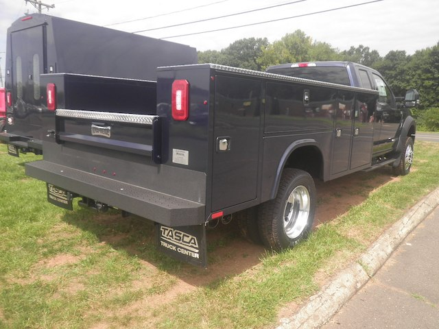 2018 F-450 Super Cab DRW 4x4,  Knapheide Service Body #G4952 - photo 2