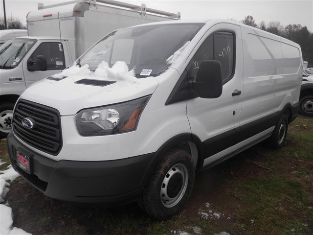 2019 Transit 150 Low Roof 4x2,  Empty Cargo Van #G5086 - photo 5