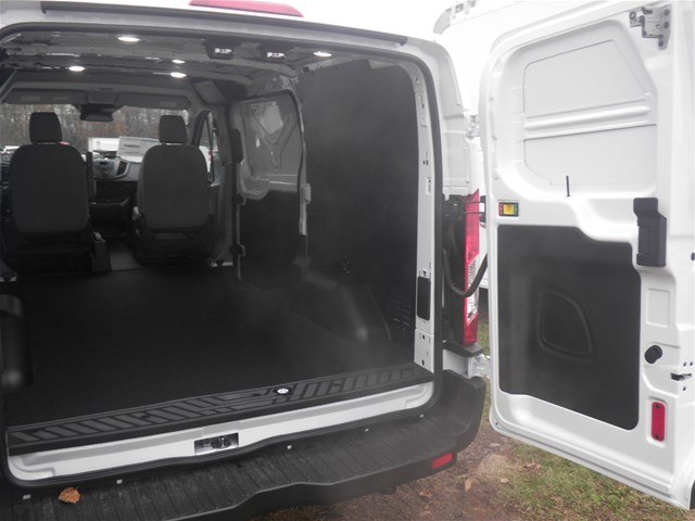 2019 Transit 150 Low Roof 4x2,  Empty Cargo Van #G5086 - photo 34