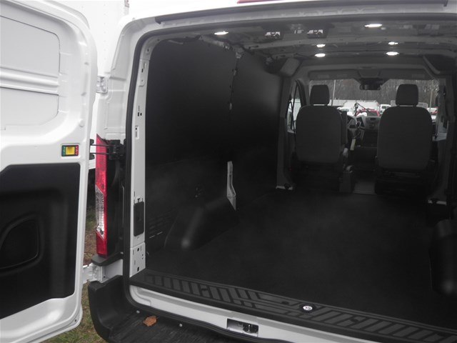 2019 Transit 150 Low Roof 4x2,  Empty Cargo Van #G5086 - photo 2