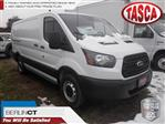 2019 Transit 150 Low Roof 4x2,  Empty Cargo Van #G5086 - photo 1