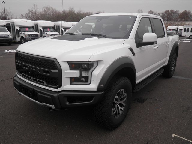 2018 F-150 SuperCrew Cab 4x4,  Pickup #G5090 - photo 4