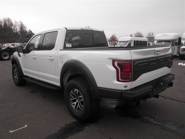 2018 F-150 SuperCrew Cab 4x4,  Pickup #G5090 - photo 5