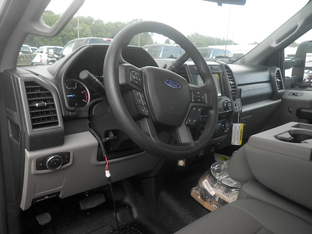 2019 F-350 Regular Cab 4x4,  Fisher Pickup #G5091 - photo 13
