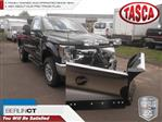 2019 F-350 Regular Cab 4x4,  Fisher Pickup #G5092 - photo 1